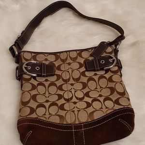 **Authentic ** Coach Purse